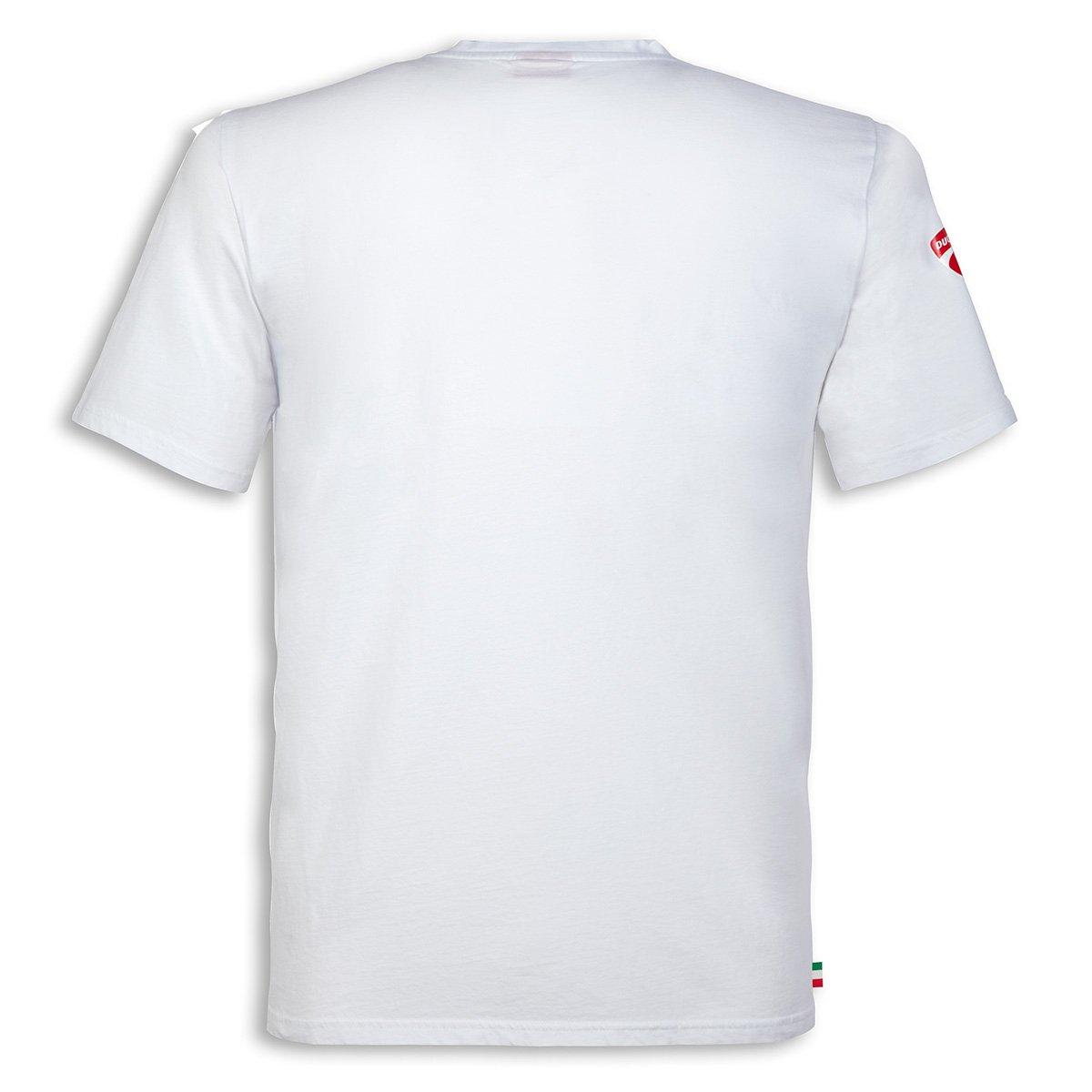 Ducatiana 2 T-Shirt Red