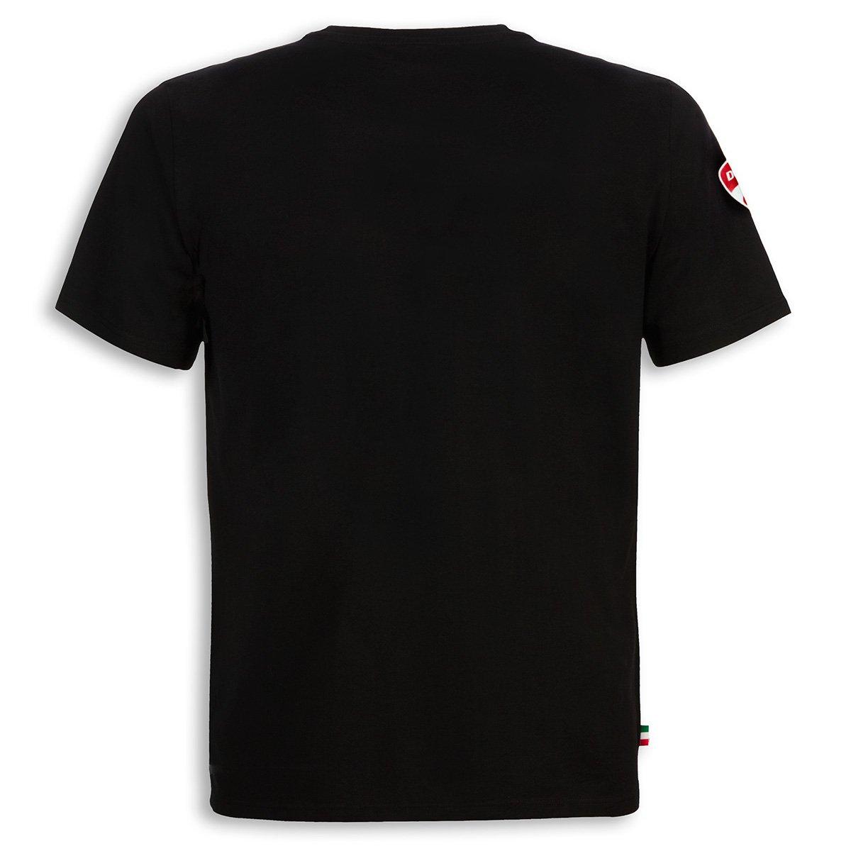【DUCATI performance】Ducatiana 2 T恤 - 「Webike-摩托百貨」