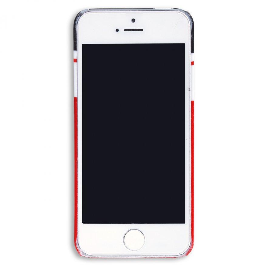 【DUCATI performance】iPhone 5用 Ducati Corse 手機殼 - 「Webike-摩托百貨」