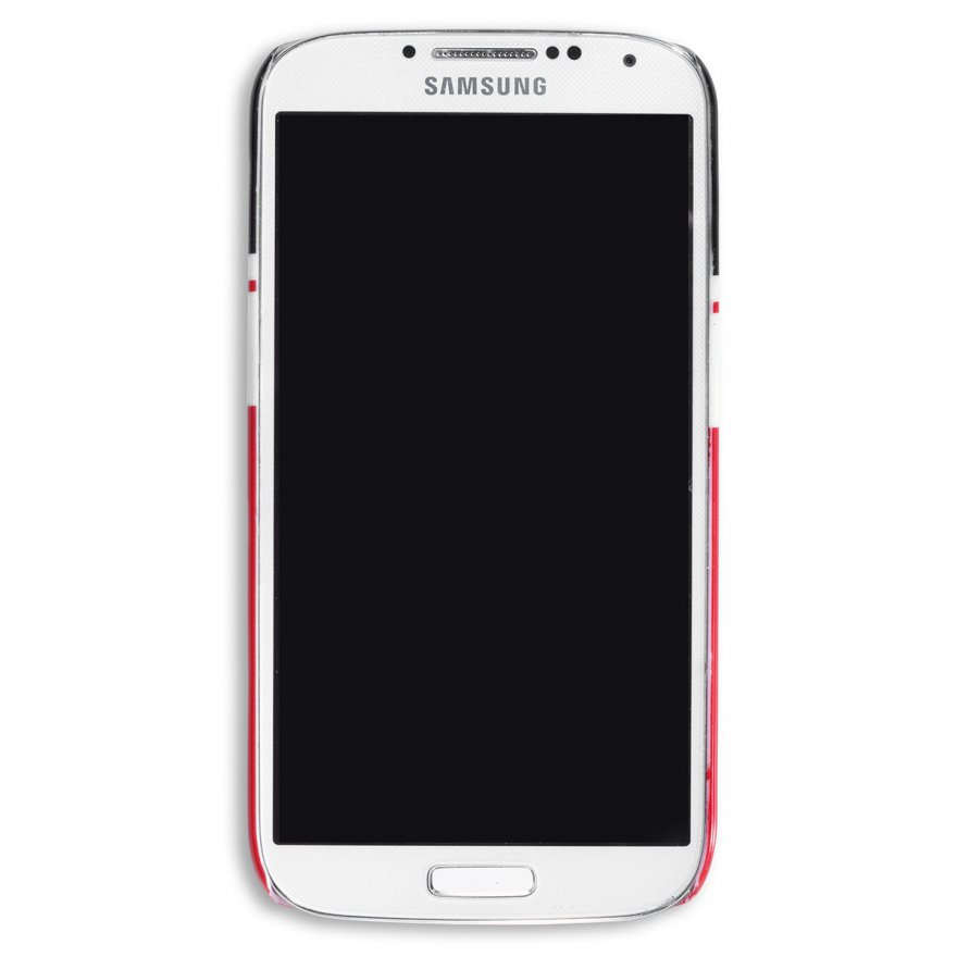 【DUCATI performance】Samsung Galaxy S4用 Ducati Corse 手機殼 - 「Webike-摩托百貨」