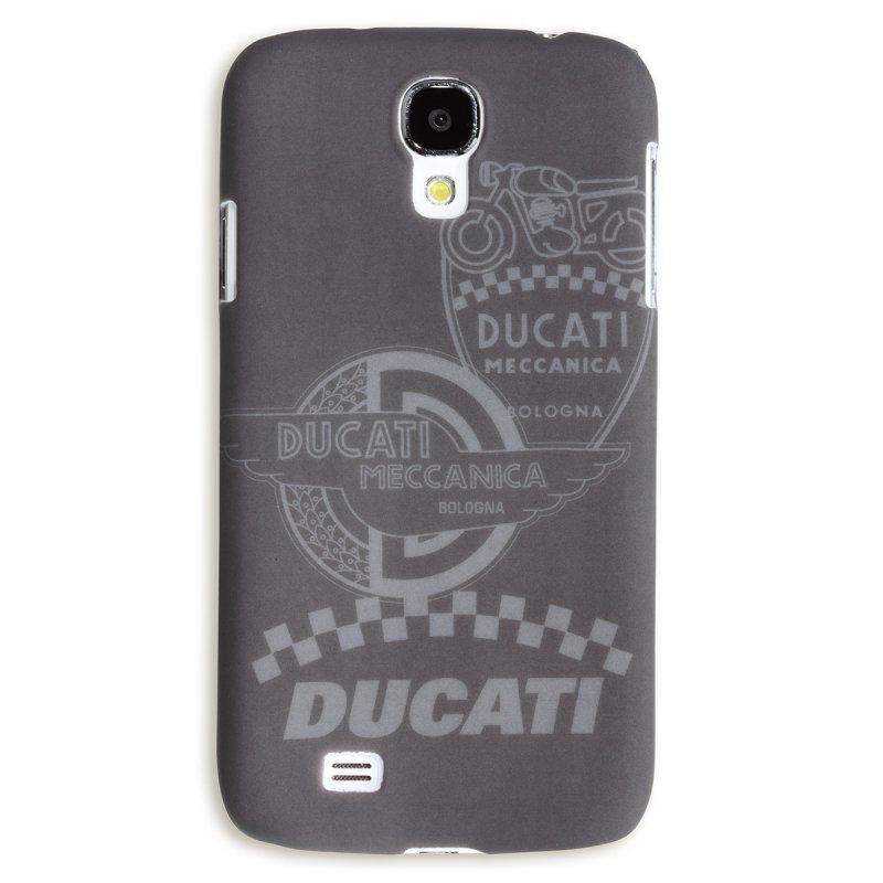 【DUCATI performance】Samsung Galaxy S4 手機殼 - 「Webike-摩托百貨」