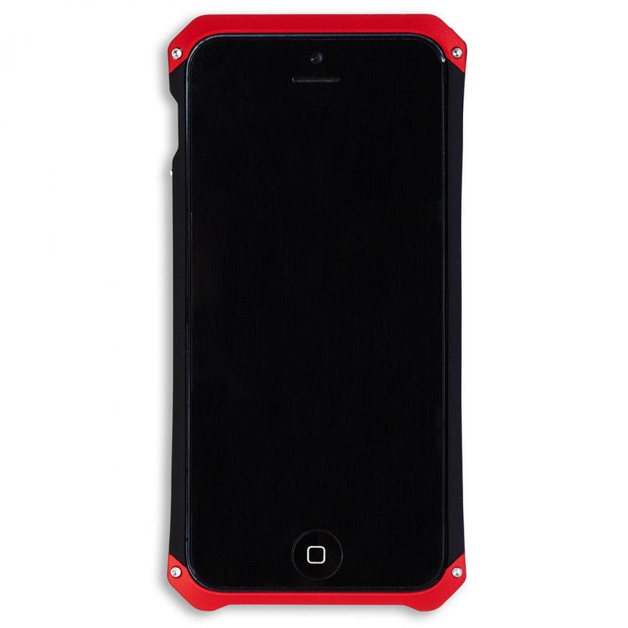 【DUCATI performance】iPhone 5/5S用 Ducati 手機殼 - 「Webike-摩托百貨」
