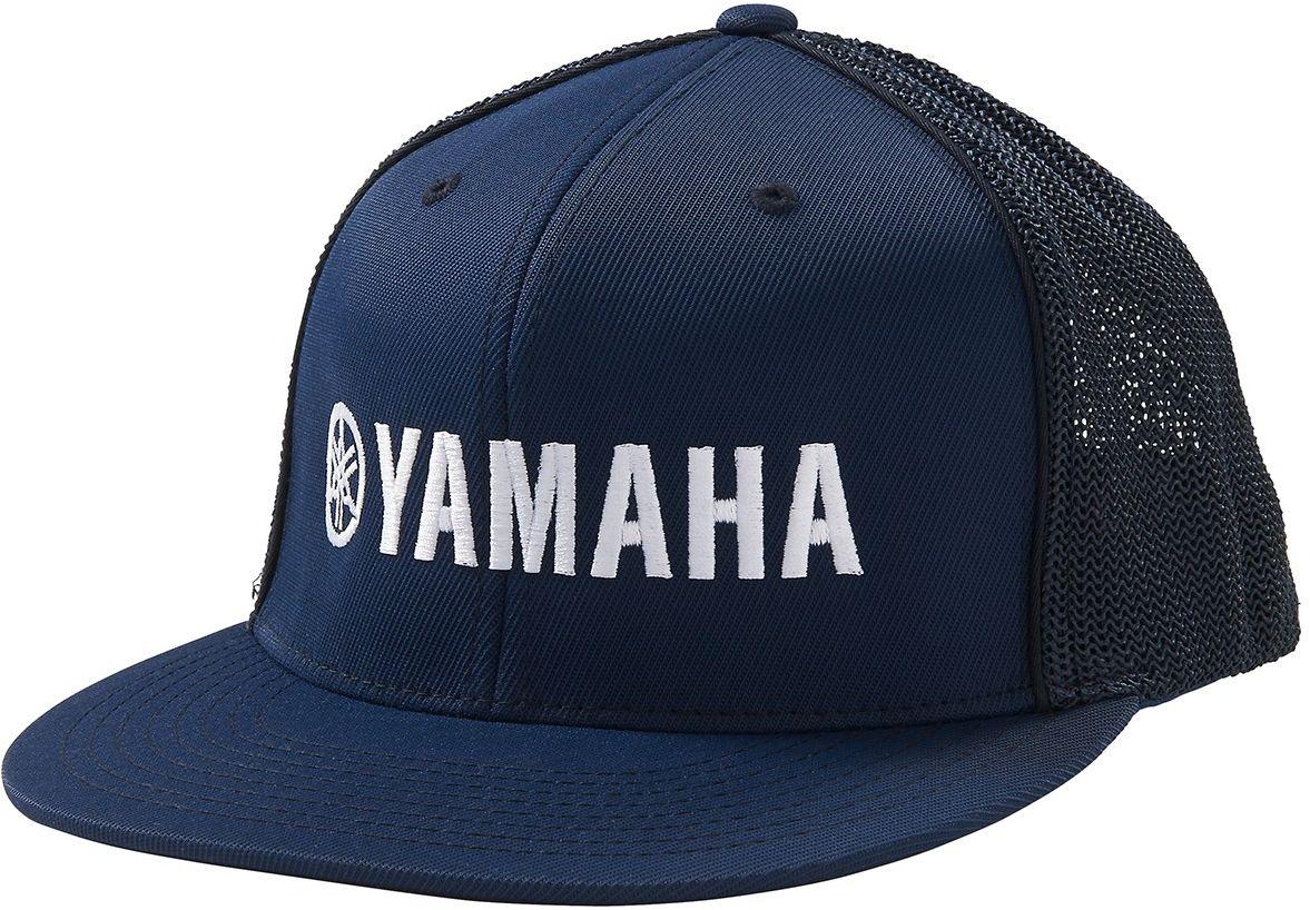 【US YAMAHA】Yamaha      Flexfit(R) 棒球帽 - 「Webike-摩托百貨」