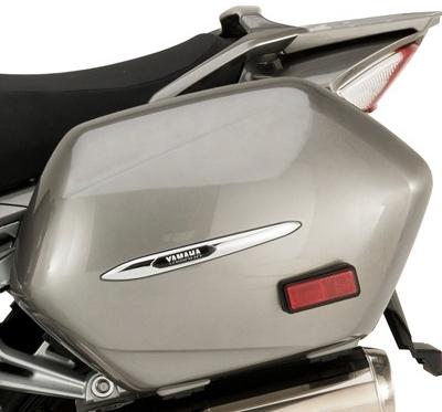 【US YAMAHA】FJR 維修用 旅行馬鞍箱(側箱) 組件 - 「Webike-摩托百貨」