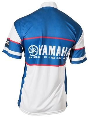 【US YAMAHA】Yamaha   Pro Fishing 運動衫 - 「Webike-摩托百貨」