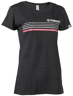 【US YAMAHA】2016 女用 經典 圓領 T恤 - 「Webike-摩托百貨」