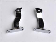 CHIC DESIGN シックデザインガイラガントレット補修部品 取付けステー