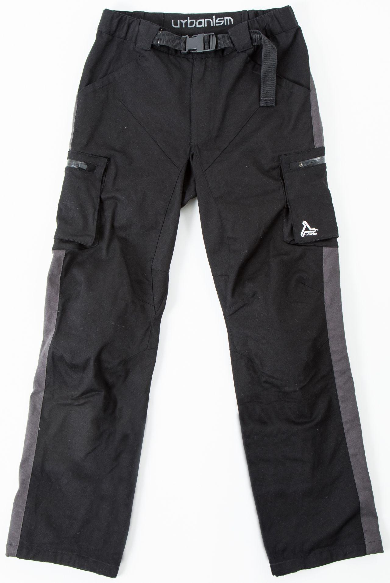 Stretch Line Cargo Pants
