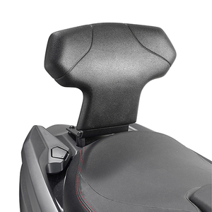 KAPPA カッパSpecific backrest バックレスト
