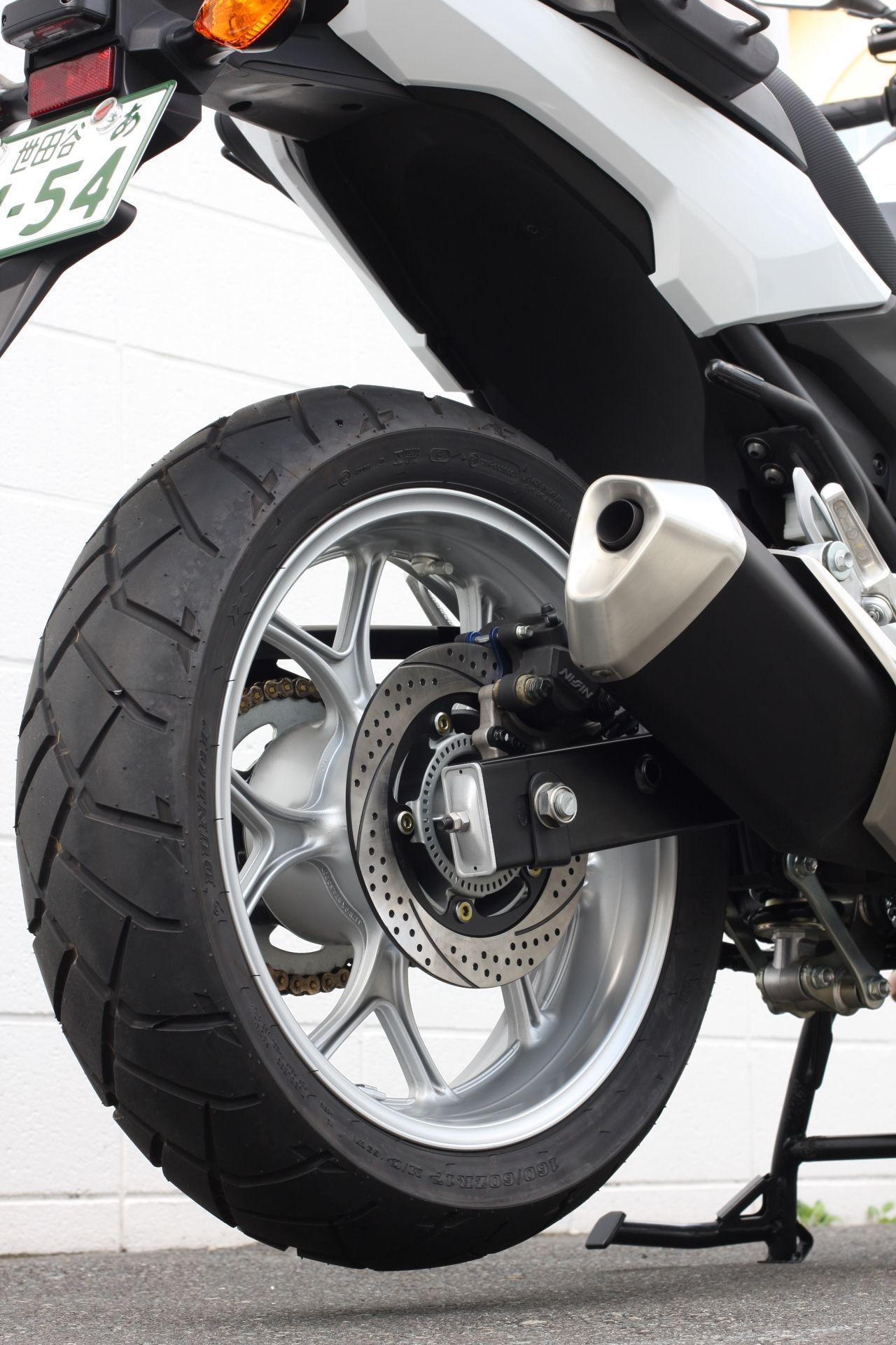 【SUNSTAR】Premium Racing 後煞車碟盤 - 「Webike-摩托百貨」