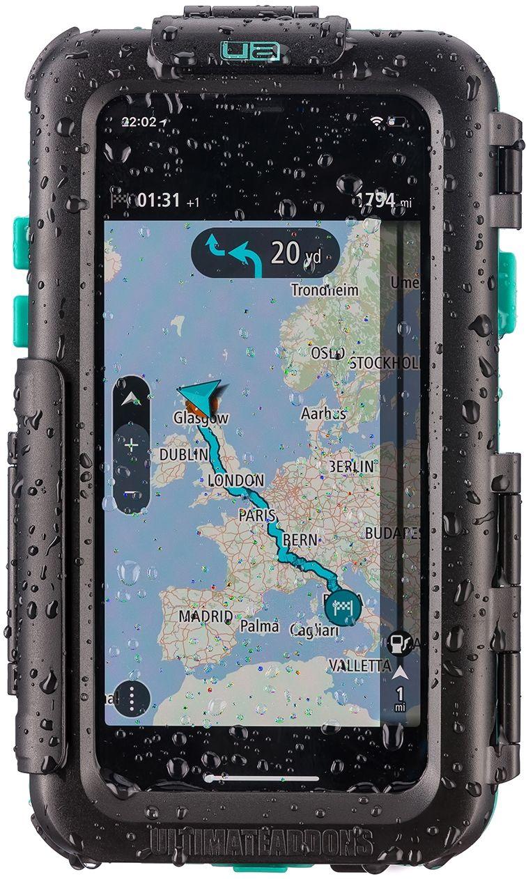 Smartphone Waterproof Hard Case iPhone X