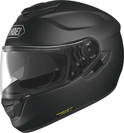 GT-Air [Matte Black] Helmet