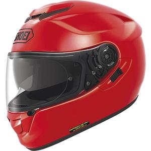 SHOEI ショウエイGT-Air [ジーティーエアー シャインレッド] ヘルメット