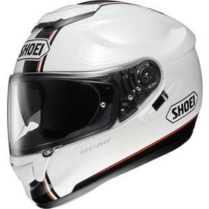 SHOEI ショウエイGT-Air WANDERER [ジーティーエアー ワンダラー TC-6 WHITE/SILVER] ヘルメット