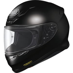 SHOEI ショウエイZ-7 [ゼット-セブン ブラック] ヘルメット