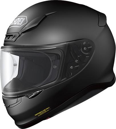 Z-7 (RF-1200) [Matte Black] Helmet