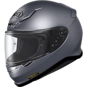 SHOEI ショウエイZ-7 [ゼット-セブン パールグレーメタリック] ヘルメット