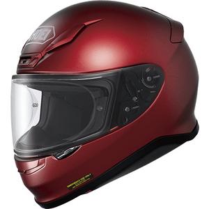 SHOEI ショウエイZ-7 [ゼット-セブン ワインレッド] ヘルメット