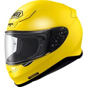 SHOEI ショウエイZ-7 [ゼット-セブン ブリリアントイエロー] ヘルメット