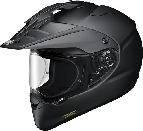 HORNET-ADV (HORNET X2) [Matte Black] Helmet