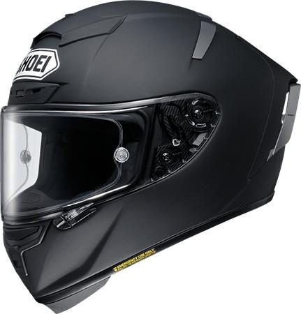 X-14 [Matte Black] Helmet