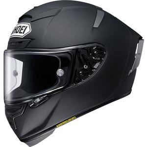 SHOEI ショウエイX,14 [X,FOURTEEN エックス フォーティーン マットブラック] ヘルメット