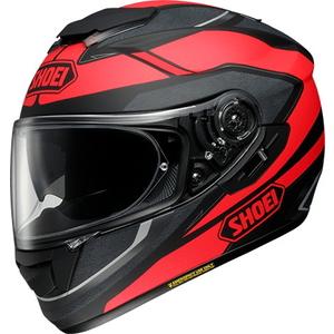 SHOEI ショウエイGT-Air SWAYER [ジーティーエアー スウェイヤー TC-1 RED/BLACK マットカラー] ヘルメット