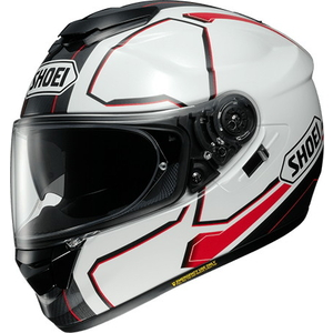 SHOEI ショウエイGT-Air PENDULUM [ジーティーエアー ペンデュラム TC-6 WHITE/RED] ヘルメット