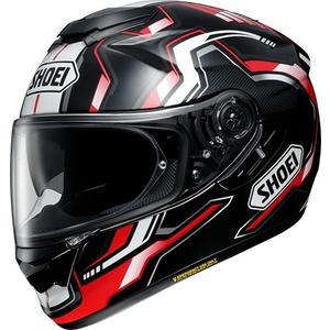 SHOEI ショウエイGT-Air BOUNCE [ジーティーエアー バウンス RED/BLACK] ヘルメット