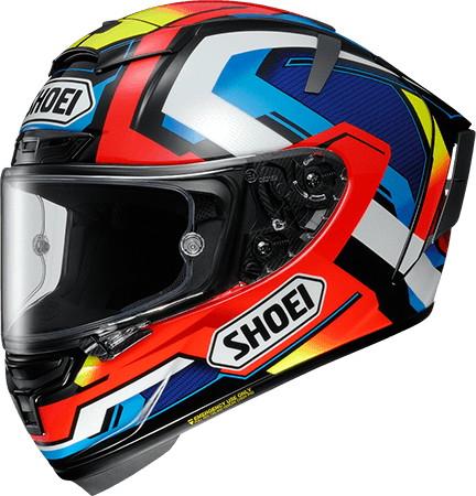 X-Fourteen BRINK Helmet