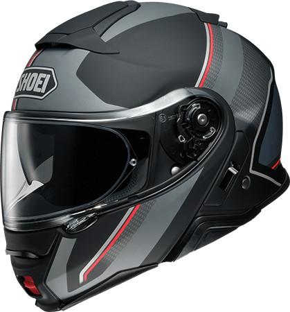 NEOTECII EXCURSION [TC-5 SILVER/BLACK] Helmet