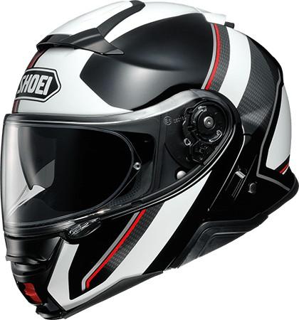 NEOTECII EXCURSION [TC-6 WHITE/BLACK] Helmet