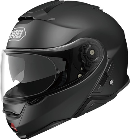 NEOTEC II Helmet [Matte Black]