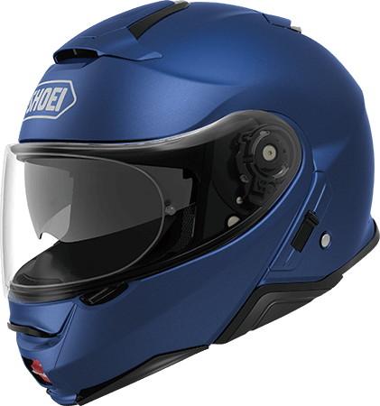 NEOTEC II Helmet [Matte Blue Metallic]