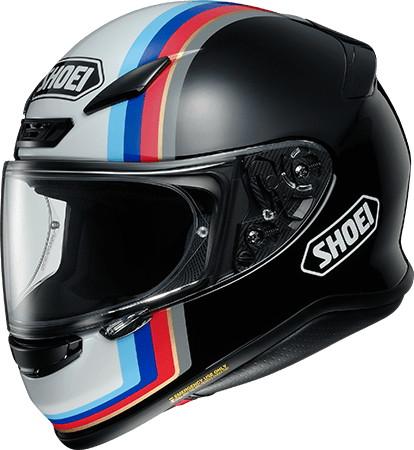 Z-7 (RF-1200) RECOUNTER [TC-10 RED/BLUE] Helmet