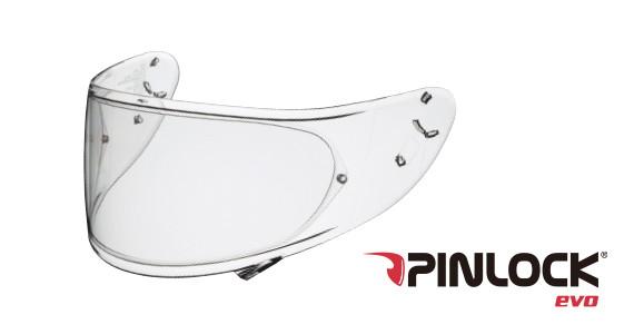 CWR-1シールド+ PINLOCK(R) EVO lens