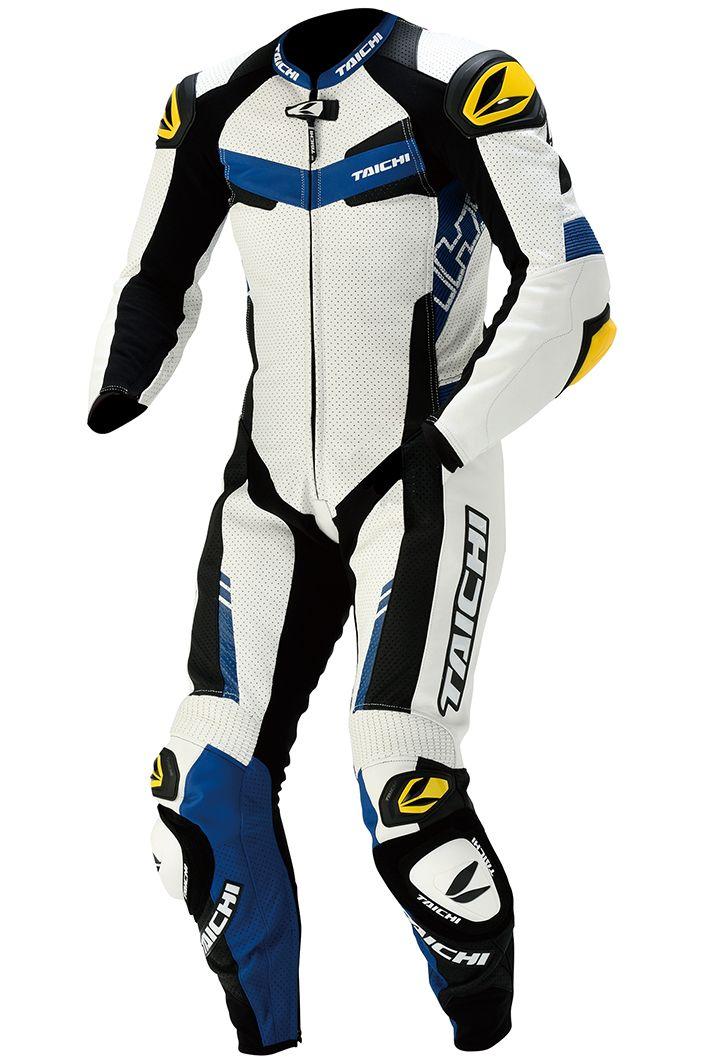 NXL305 GP-WRX R305 Leather Suit