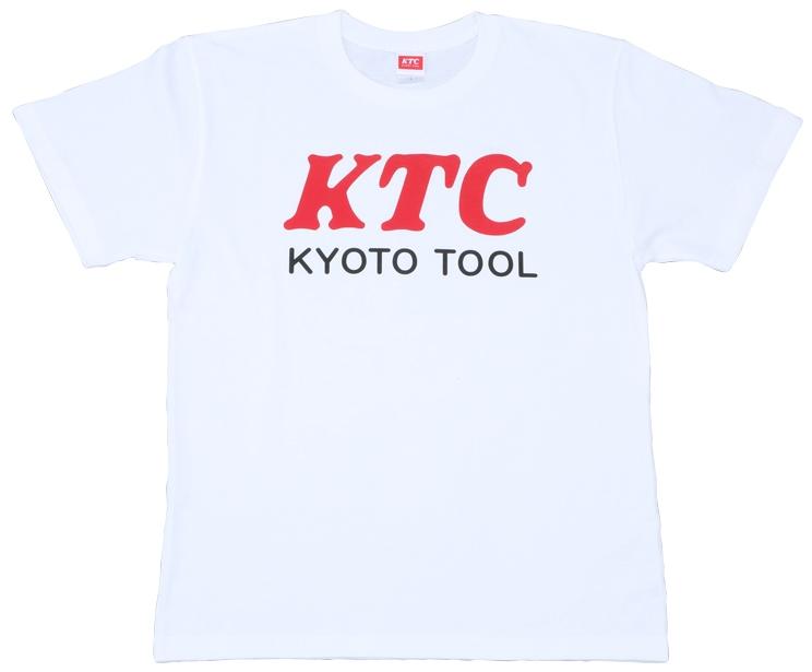KTC Logo T-shirt