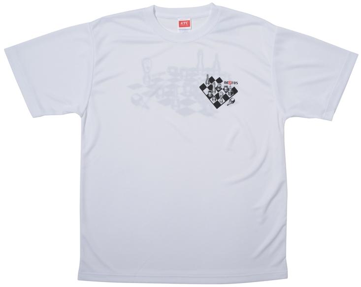 Tool Chess Dry T-shirt
