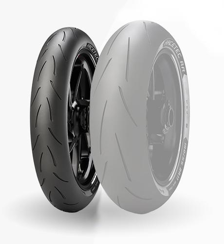 RACETEC RR【120/70 ZR 17 M/C(58W)TL K3】レーステックRR タイヤ