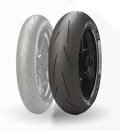 RACETEC RR【180/55 ZR 17 M/C(73W)TL K2】レーステックRR タイヤ