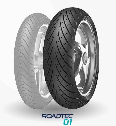 ROADTEC 01【180/55 ZR 17 M/C(73W)TL】ロードテック タイヤ