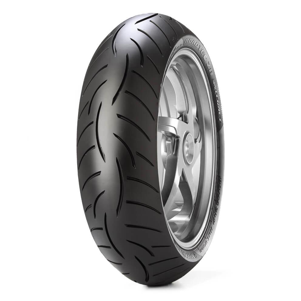 METZELER メッツラーROADTEC Z8 INTERACT【190/55 ZR 17 M/C(75W)TL C】ロードテック インタラクト タイヤ