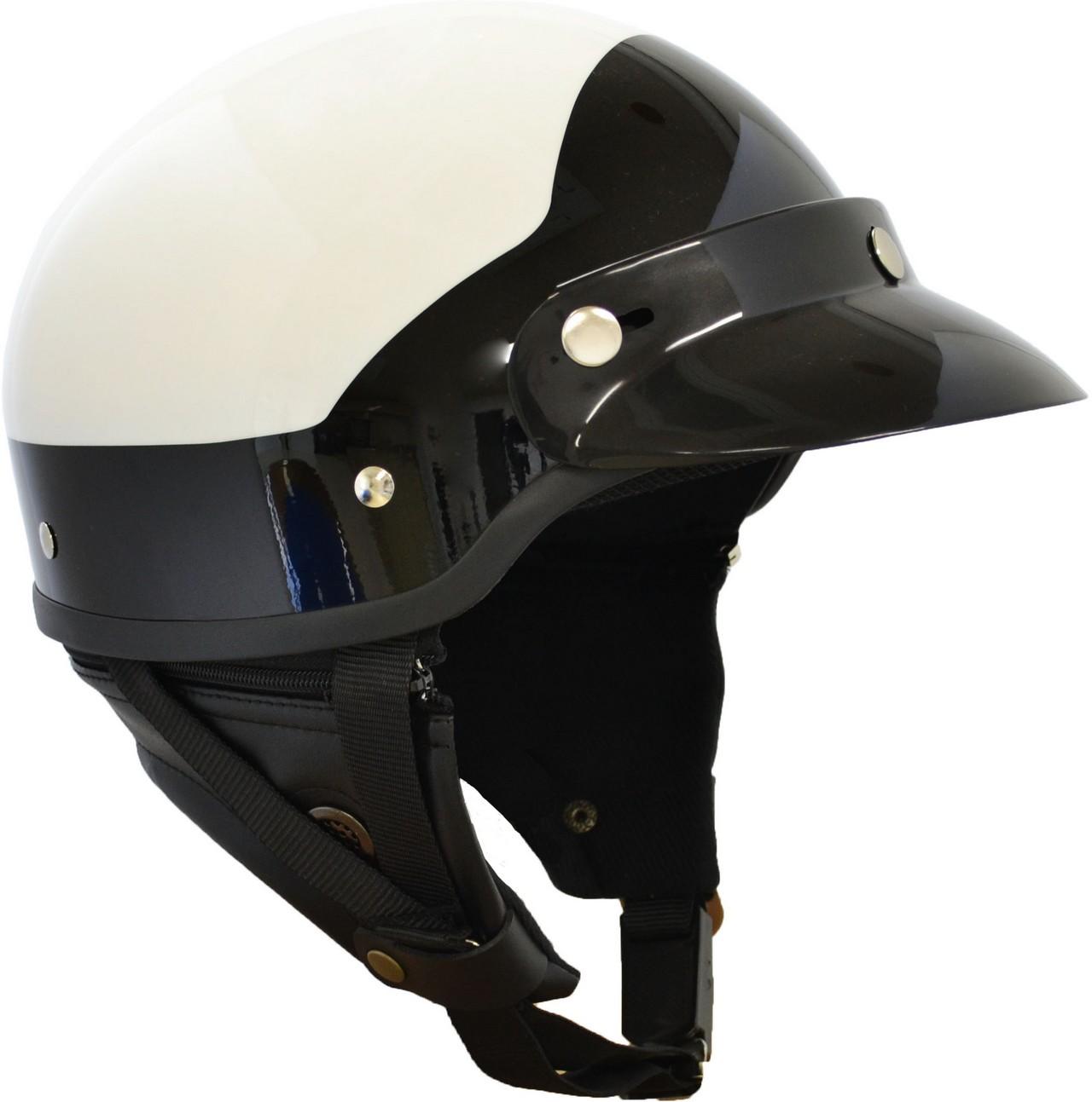 MP-110 Police Style Helmet