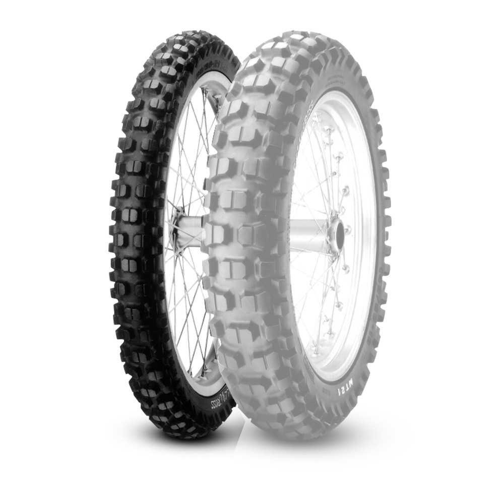 MT21 RALLYCROSS【90/90-21 M/C 54R】MT21 ラリークロス タイヤ