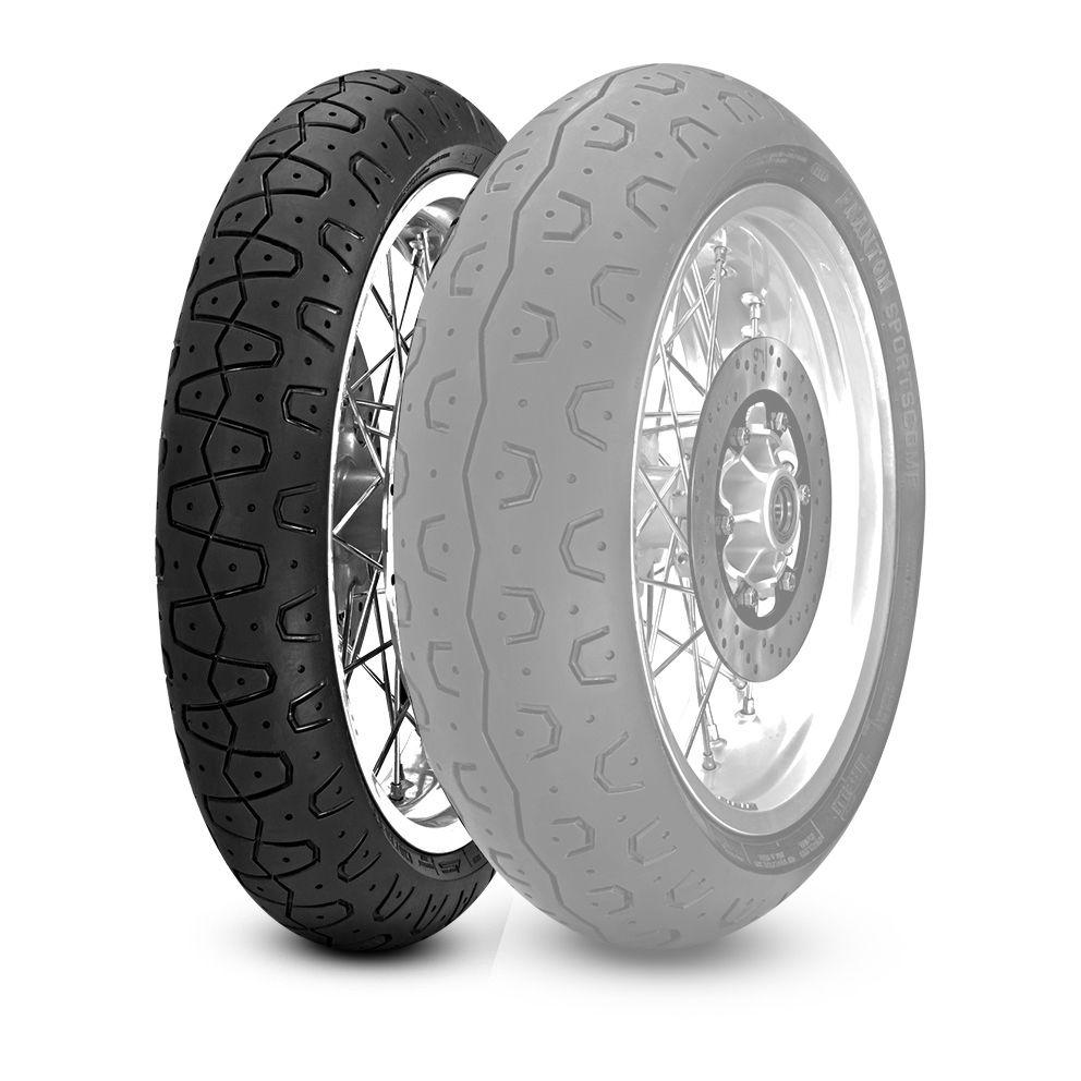 PIRELLI ピレリPHANTOM SPORTSCOMP【120/70 R17 M/C 58VTL】ファントム スポーツコンプ タイヤ