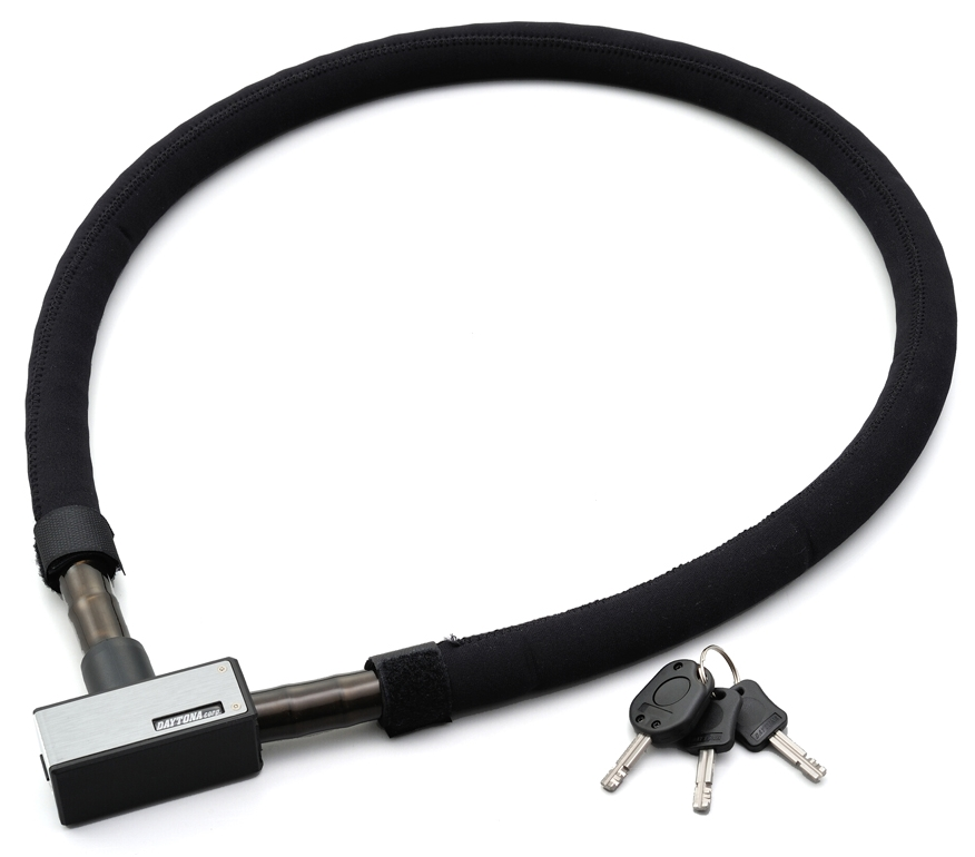 Stronger Steel Link Lock Key Lock Type