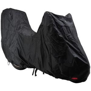 ブラックカバー ウォーターレジスタント ライト トップケース装着車用 L