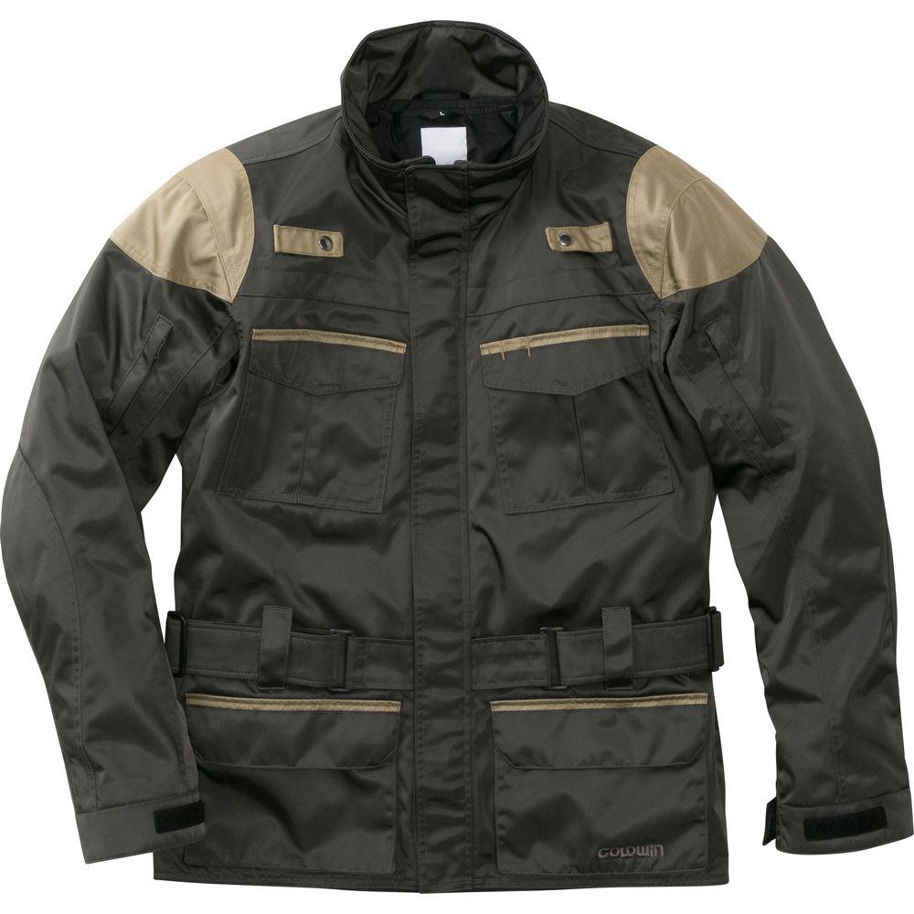 Classic Master Jacket GSM22852