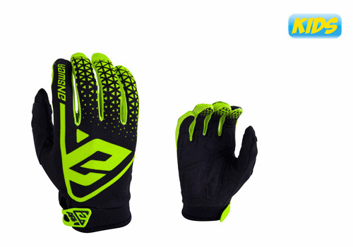 19 MODEL AR1 MX Gloves [Kids]